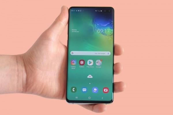 Cara Cek Layar Samsung