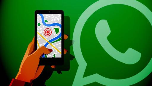 Cara Melacak Lokasi Nomor WhatsApp