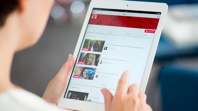 Cara Mendapatkan Uang dengan Menonton Youtube di Android