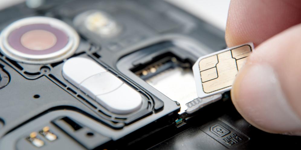 Cara Mengaktifkan Kartu SIM Terblokir di Android