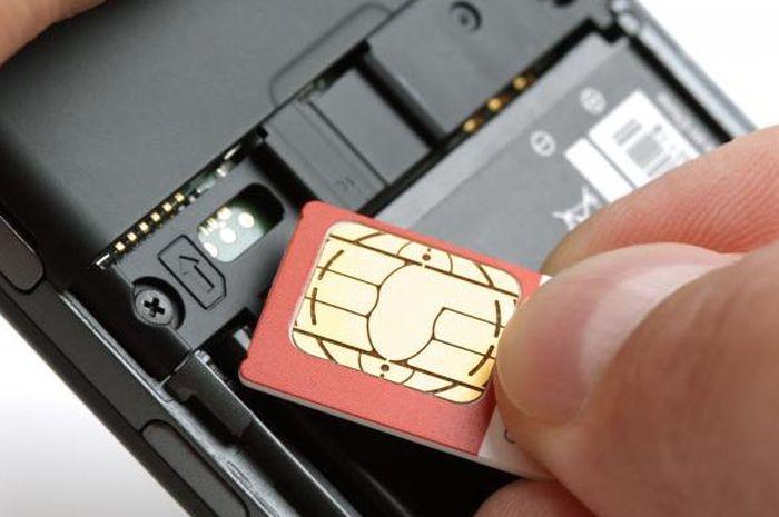 Cara Mengaktifkan SIM Card Terblokir