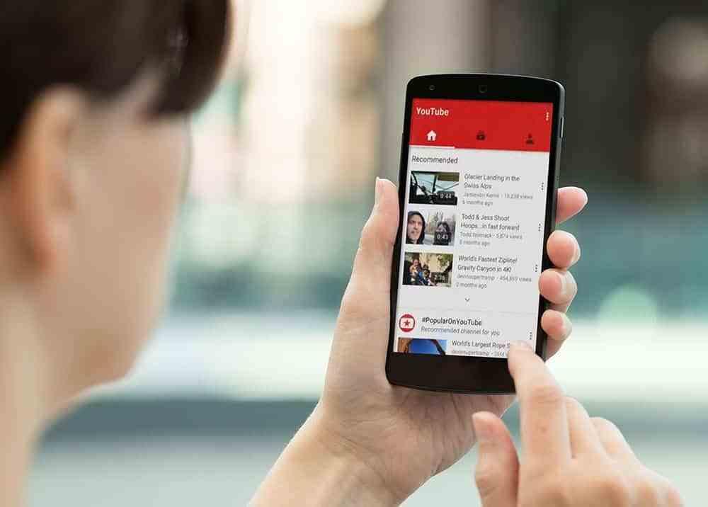 Cara Mengatasi Youtube Tidak Bisa Dibuka