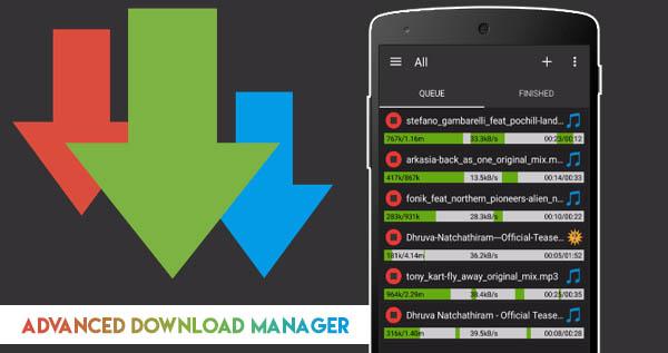 Cara Menggunakan IDM Android Tercepat