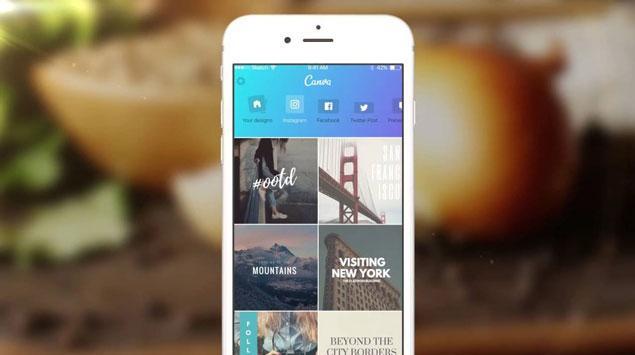 Aplikasi Edit Foto Online