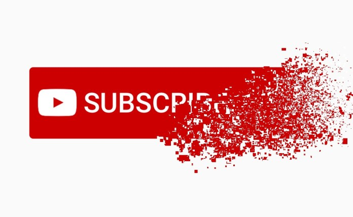 Cara Sembunyikan Subscriber