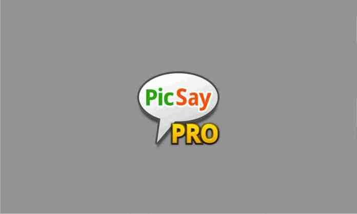 Cara Download PicSay Pro MOD APK Terbaru - Bukandroid.com