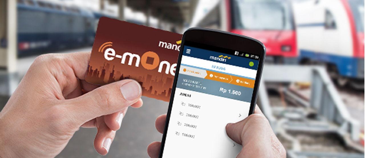 Cara Cek Saldo E Toll Di Hp Android Paling Mudah Bukandroid Com