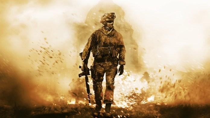 Cara Download Call of Duty MOD APK
