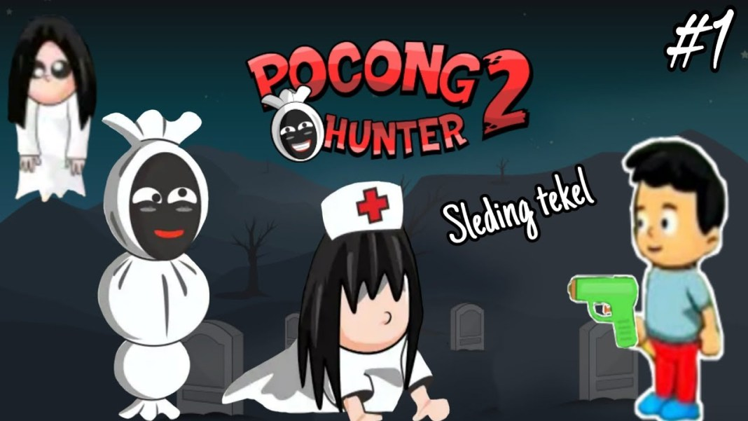 Download Pocong Hunter 2 MOD