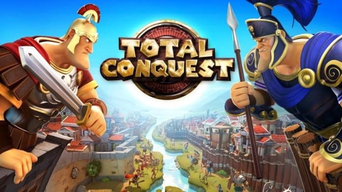 Download Total Conquest MOD
