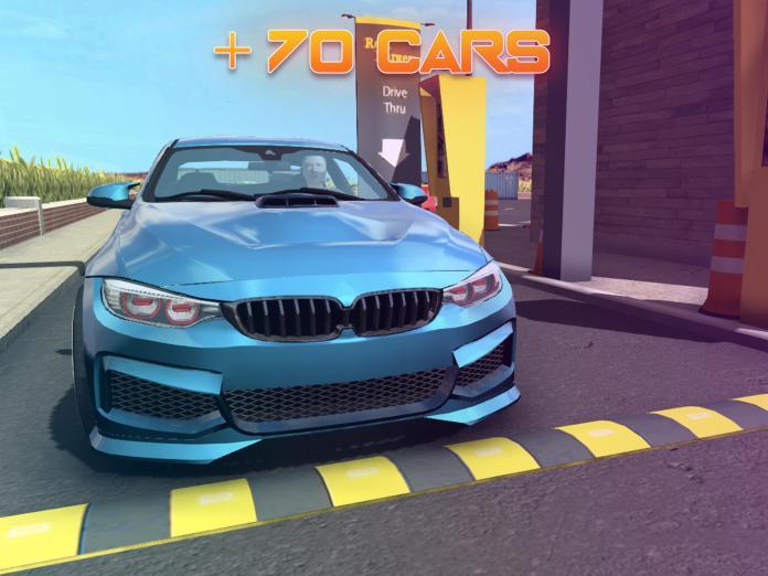 Cara Instal Car Parking Multiplayer MOD