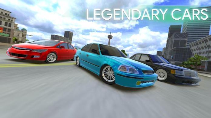 Download Car Parking Multiplayer MOD