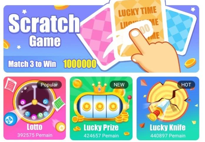 Lucky Time