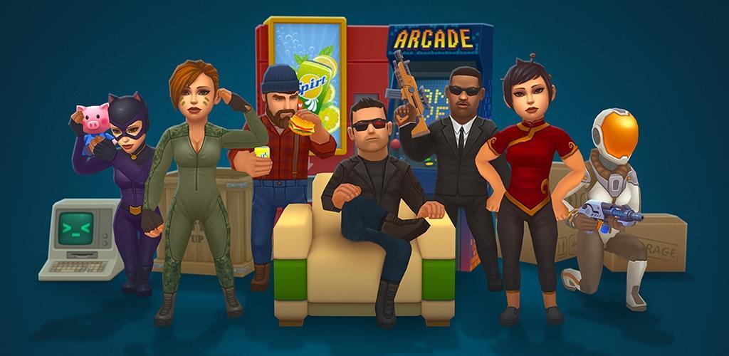 Download Hide Online MOD APK