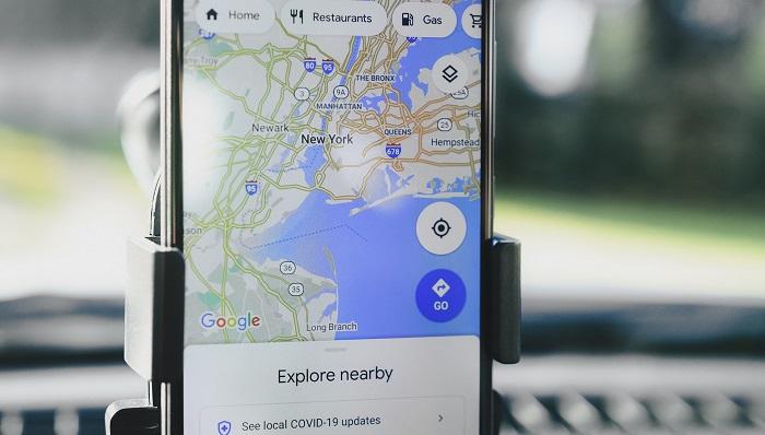 Begini Cara Mudah Mengukur Jarak Lewat Google Maps
