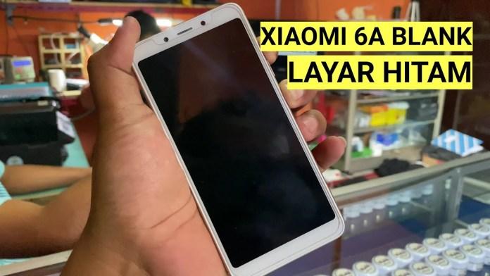 Xiaomi Tidak Bisa Dinyalakan