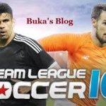 Dream League Soccer 2016 v3.05 (APK + OBB) for Android
