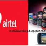 Activation Codes for Airtel BES, BIS (Absolute, Complete & Social) Plans