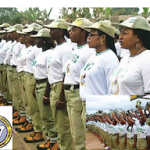 Top 9 Most Preferred States for Mandatory NYSC Programme