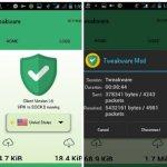 Download Tweakware V3.3, V1.6 and V2.0 APK – Configure and Start Browsing Free