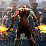 Install and Play God of War: Ghost of Sparta. ISO and CSO File(Working)
