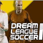 Free Dream League Soccer [DLS 2019] Soccer APK Mod + OBB Data (Compressed < 350 MB)
