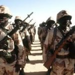 Nigerian Army Recruitment 2018/19: Latest Updates on 77 Regular Intake @ recruitment.army.mil.ng