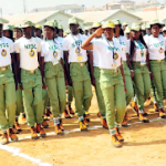 CAMP Orientation Date for Stream 2 (NYSC 2018 Batch B)