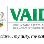 Download VAIDS Declaration Form(Individual and Corporate) Online .PDF