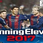 Winning Eleven 16 & 2017 APK  – FREE Updated MOD WE 12 Android Version