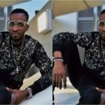 """I don't sing songs that encourage wrong things"" – 9ice"