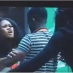"#BBnaija Video: ""You are a Fool"" – Cee C goes after Alex in heated Argument"