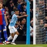 Man City v Basel 1 – 2 #UCL Highlight (Aggregate 5-2) #MCIBAS