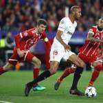 Sevilla 1 – 2 Bayern Munich –  Champions League Highlights – All Goals – (03/April/18)
