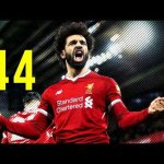 Video: Mohamed Salah Best Liverpool Goals and Skills – 2017/18