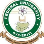 List of FUOYE Admission Cut OFF MARKs for ALL Courses – 2018/2019