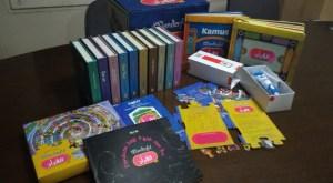 paket wonderful al quran