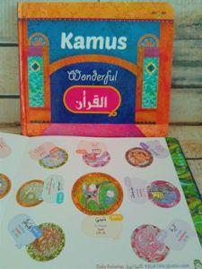kamus al quran