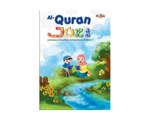 LAQU Mushaf Al Quran