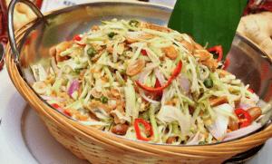 Resep Membuat Makanan Sambal Mangga Muda Segar, Pedas Dan Sedap