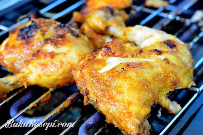 Resepi-Ayam-Percik-2