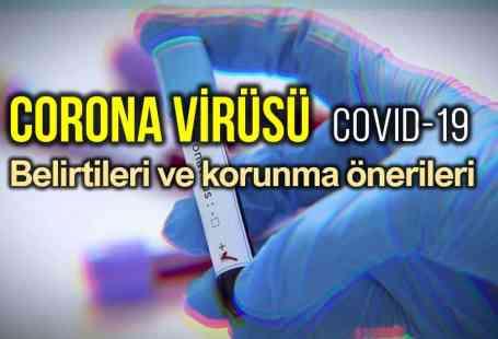 yeni corona virüsü nedir