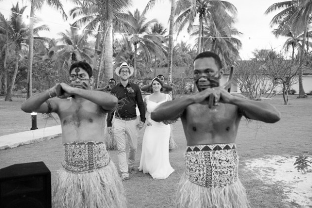 Bula Bride Fiji Wedding Blog // Digby & Ruth – Lomani Fiji Wedding. Captured by Nicolle Versteeg