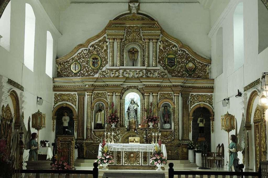 BARASOAIN CHURCH: A Symbol of History and Faith for 4 Centuries 1