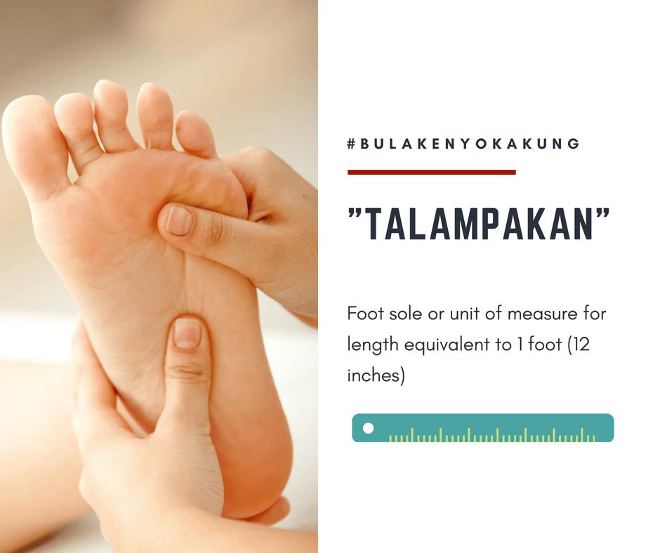 Bulakenyo Vocabularies Part 1: 'ika Nga Namin sa Bulacan! 10
