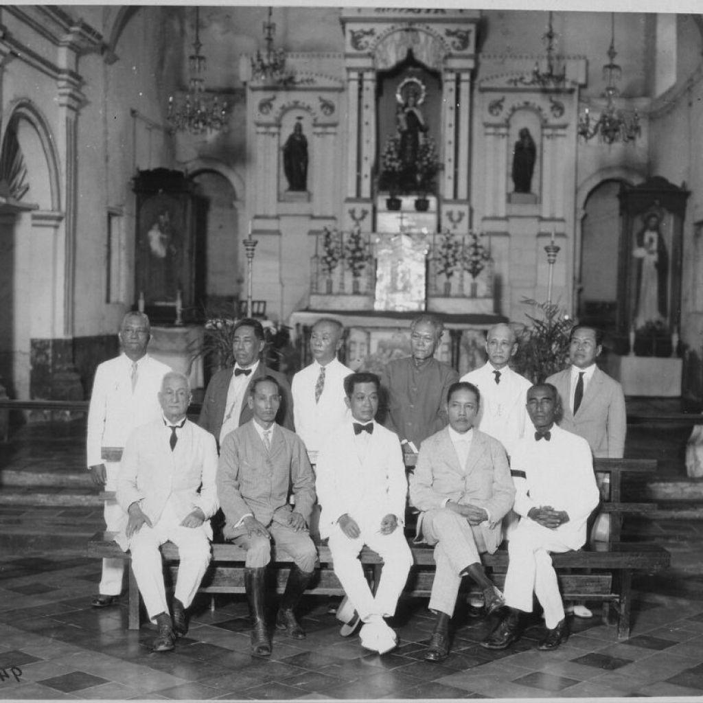 BARASOAIN CHURCH: A Symbol of History and Faith for 4 Centuries 4