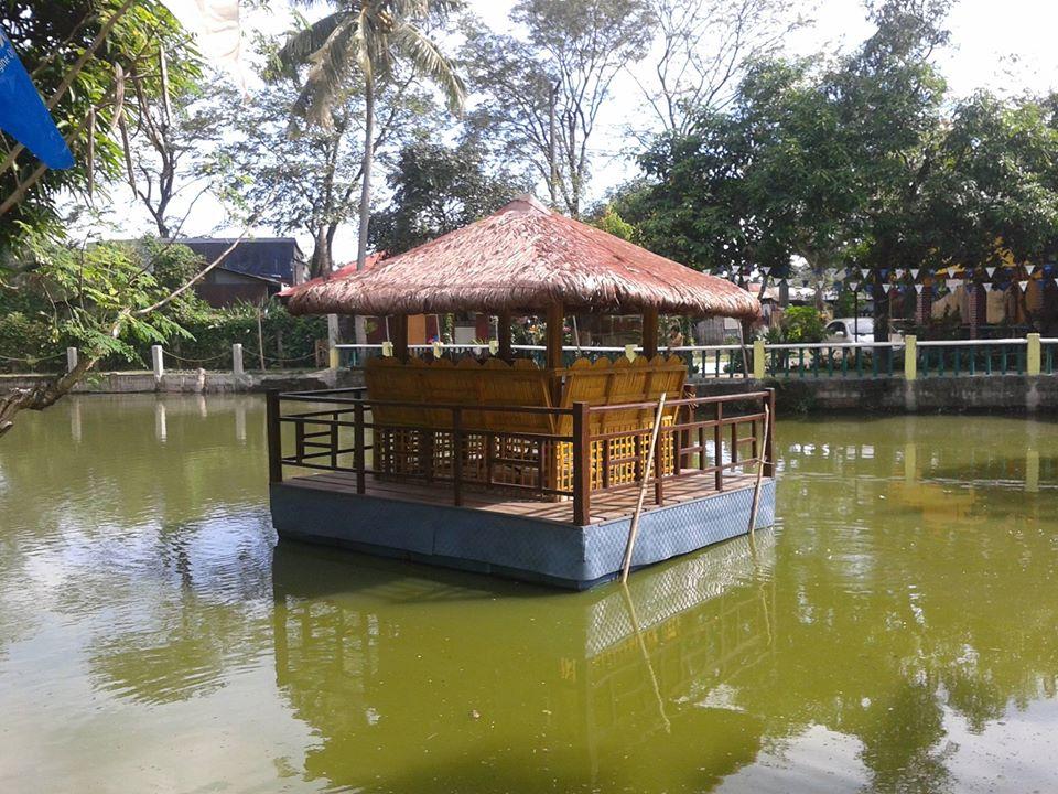 PESQUERIA DE TIAONG: A Hidden Fishing Spot in Bulacan 1