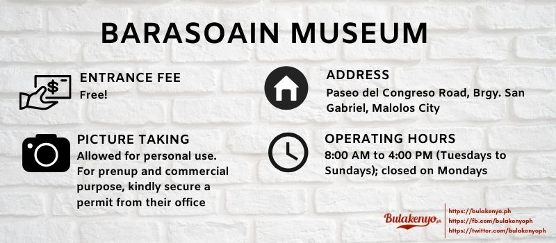 THE POWER OF TECHNOLOGY: Barasoain Museum Experience Transformed and Enhanced 6