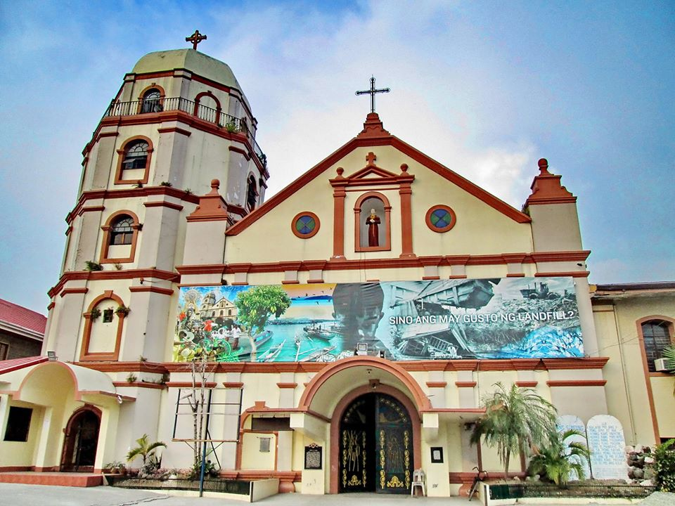 Visita Iglesia: A Tour to 7 of the Oldest Churches in Bulacan 6