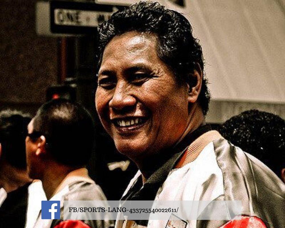 25 Legendary PBA Players from Bulacan 9